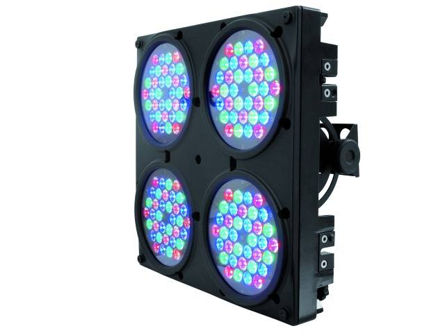 Image of   Eurolite LED IP EXT-Blind 4x36x1W 15°