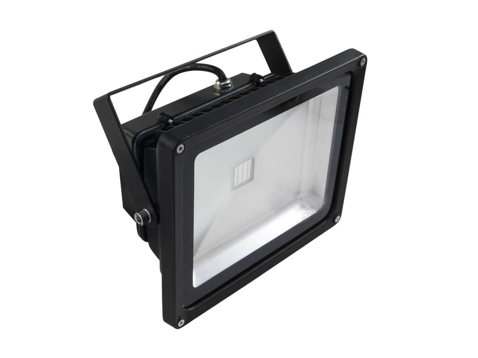 Image of   EUROLITE LED IP FL-30 COB UV