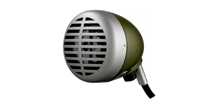 Image of   Shure 520DX