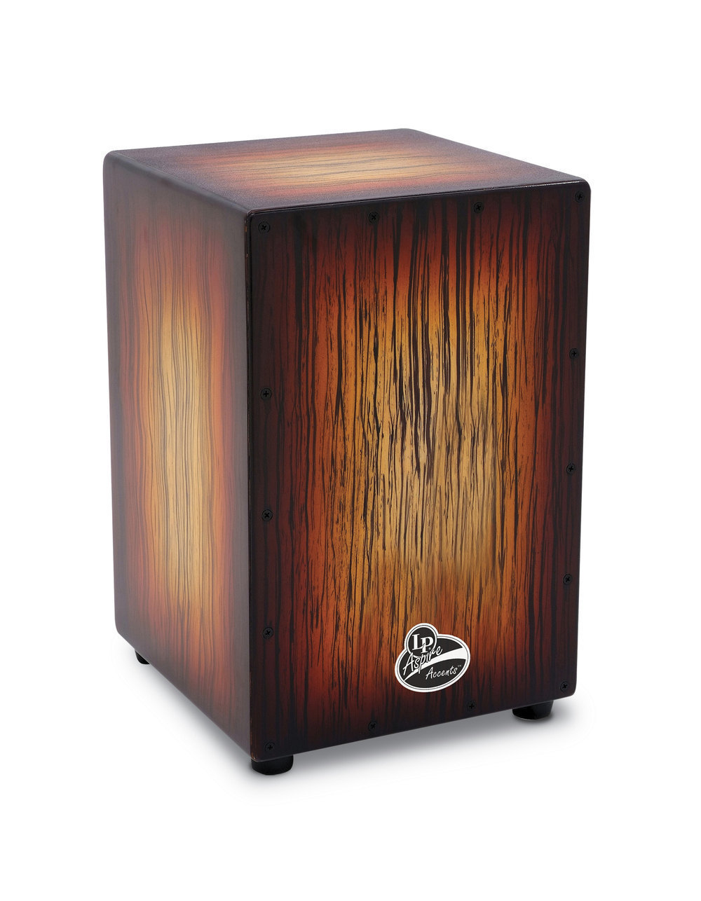 Image of   LP Aspire Accents Sunburst Streak Cajon