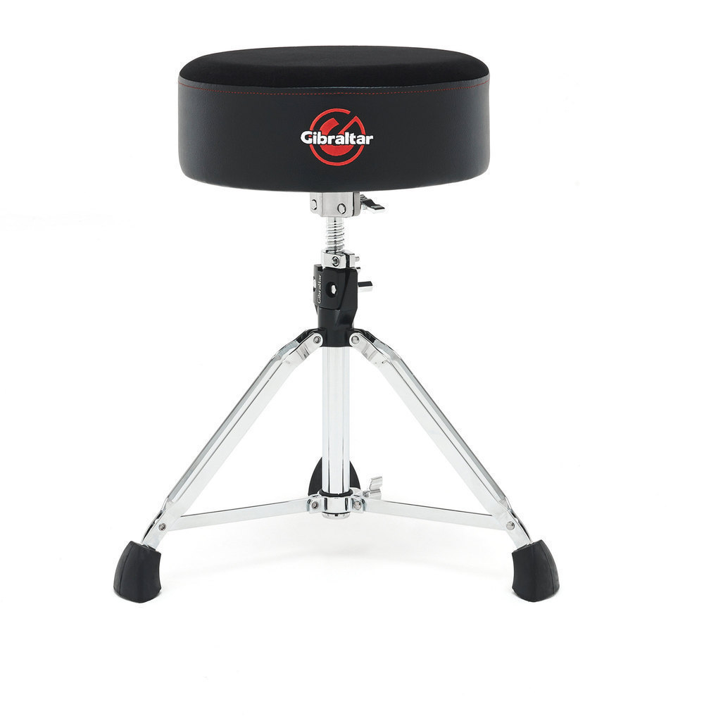 Gibraltar 9608SFT Drum Throne 9000 Series