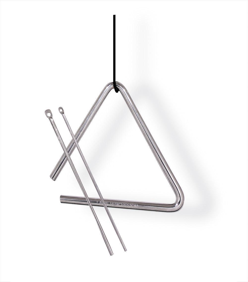 """Billede af Triangle Triangle, 4"""""""