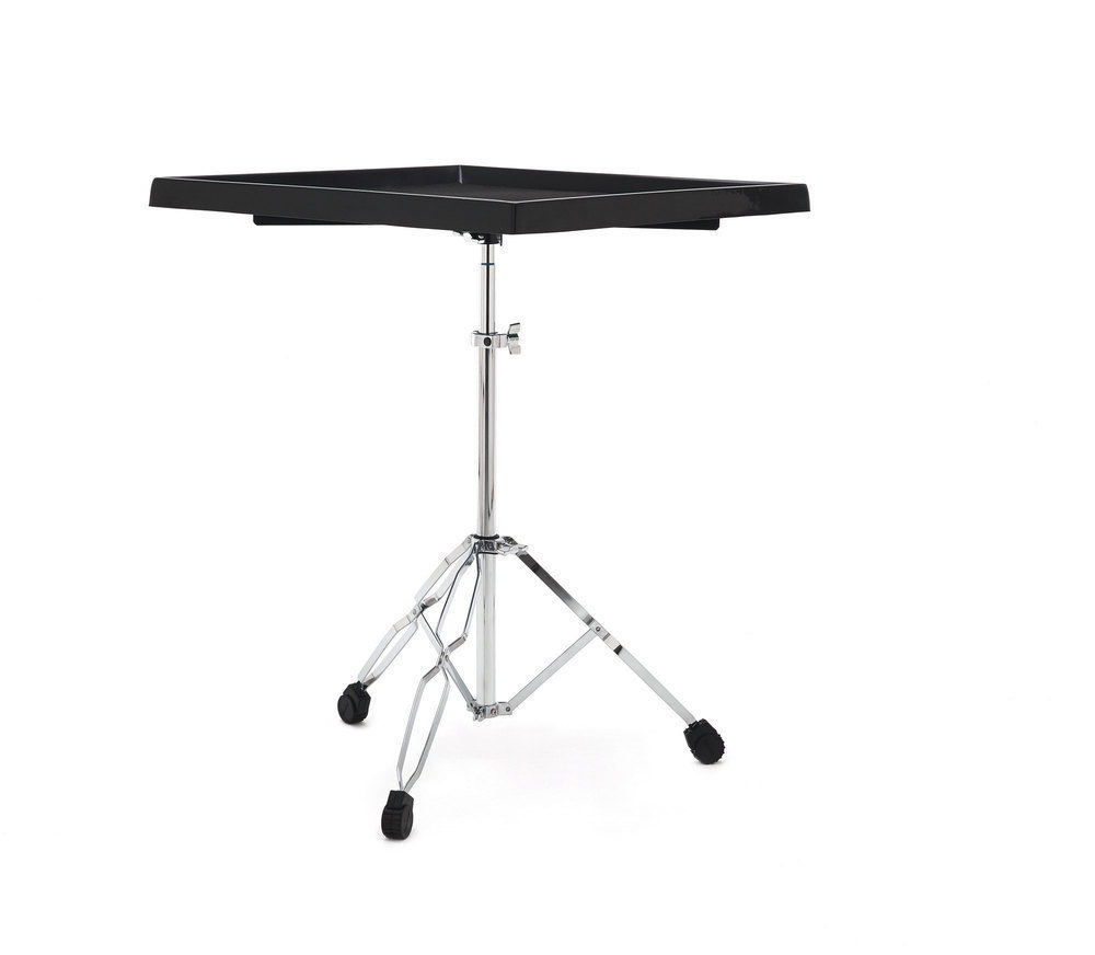 Gibraltar 7615 Percussion stands Percussion Table
