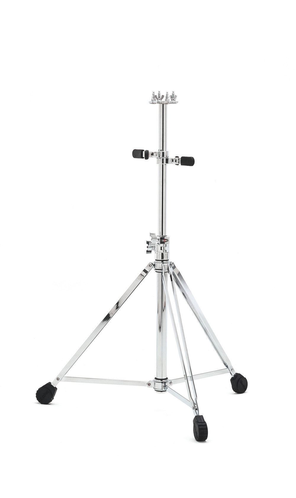 Image of   Gibraltar 9517 Percussion stands Double conga stand