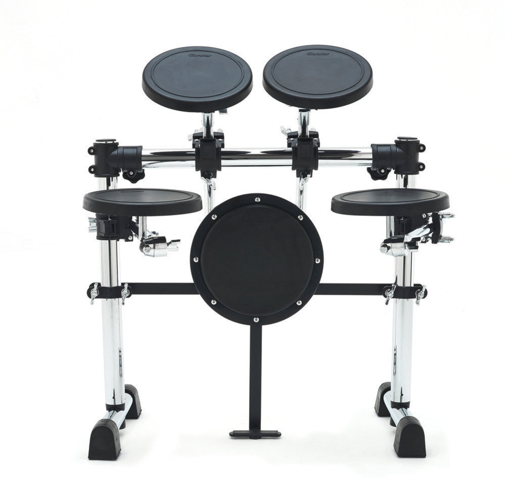 Gibraltar GPO8 Practice pad Practice Pad with rack