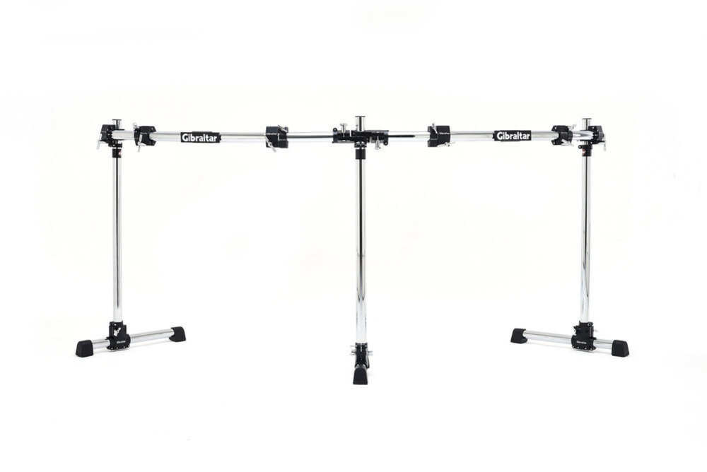 Image of   Gibraltar GRS-850DBL Rack System Road Series Curved Double Rack