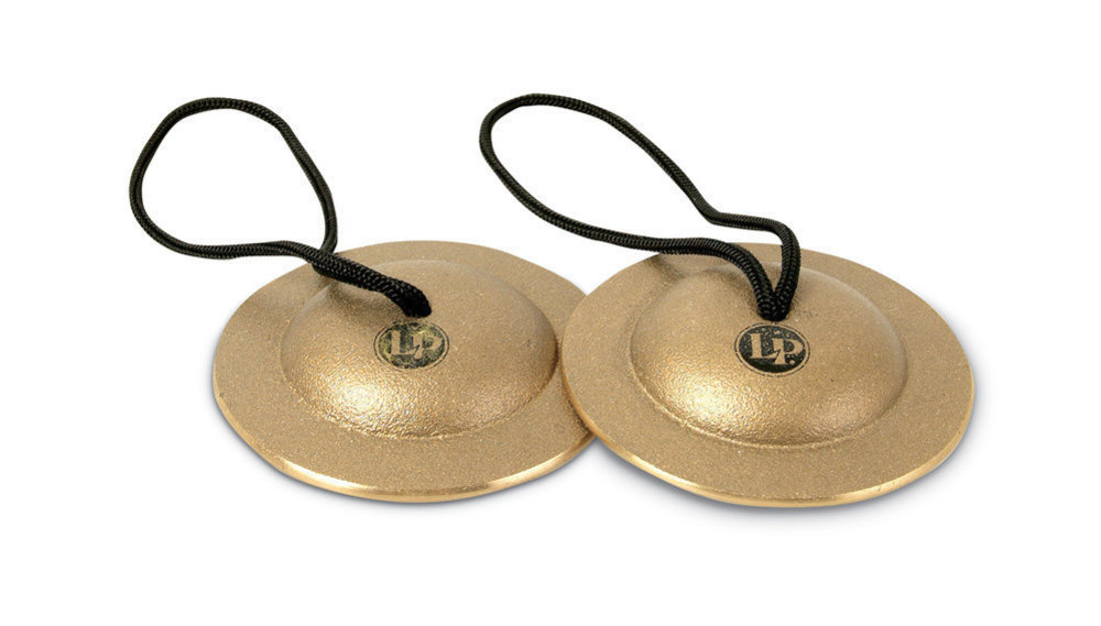 Image of   Finger cymbals Finger cymbals