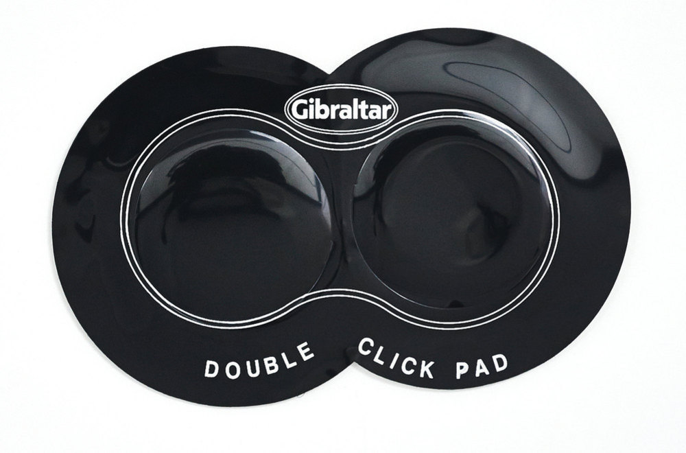 Image of   Gibraltar SC-GDCP Bass drum accessory Beater Pad