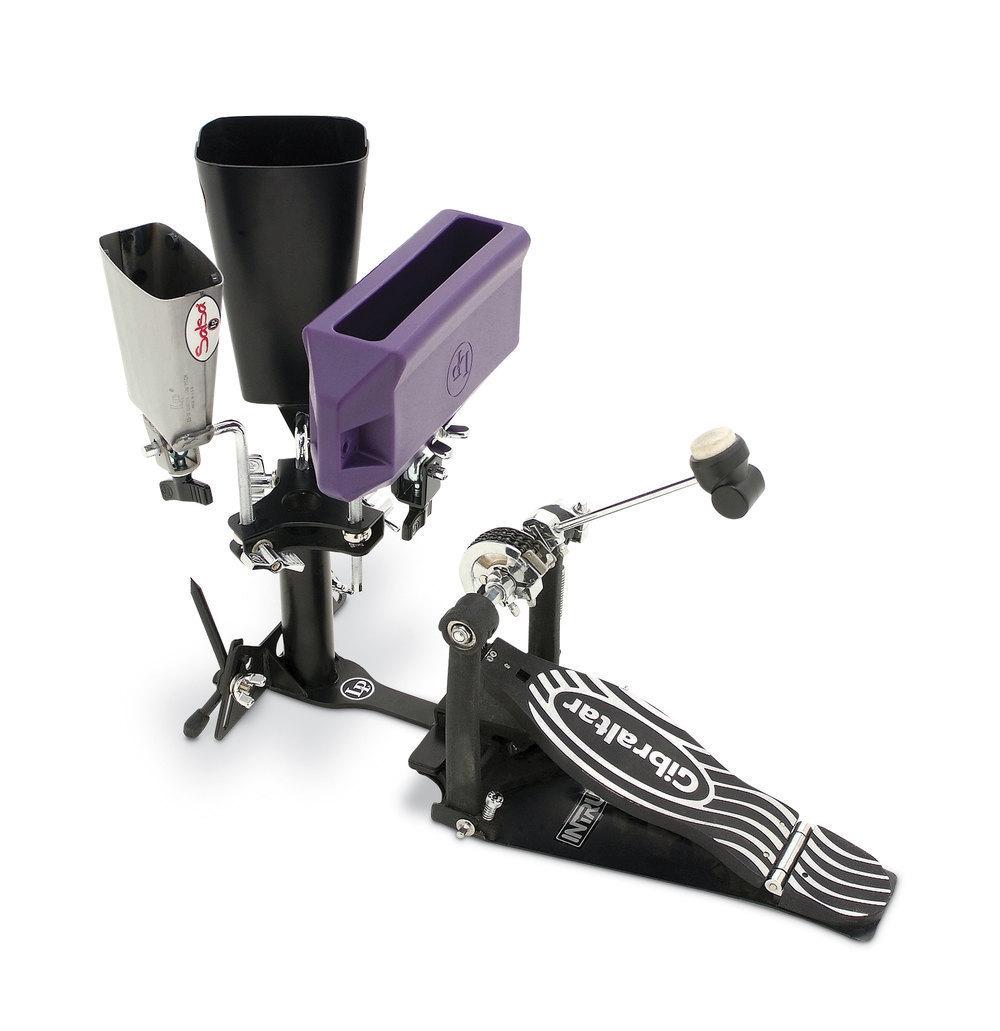 Image of   Pedal mount Gajate Multi Stem