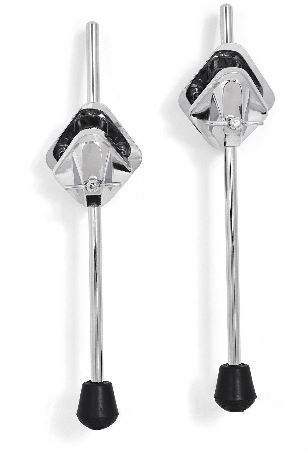 Image of   Gibraltar SC-BS2 Bass drum accessory Light Weight Spurs
