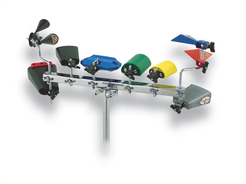 Image of   Mount Percussion rack Everything Rack