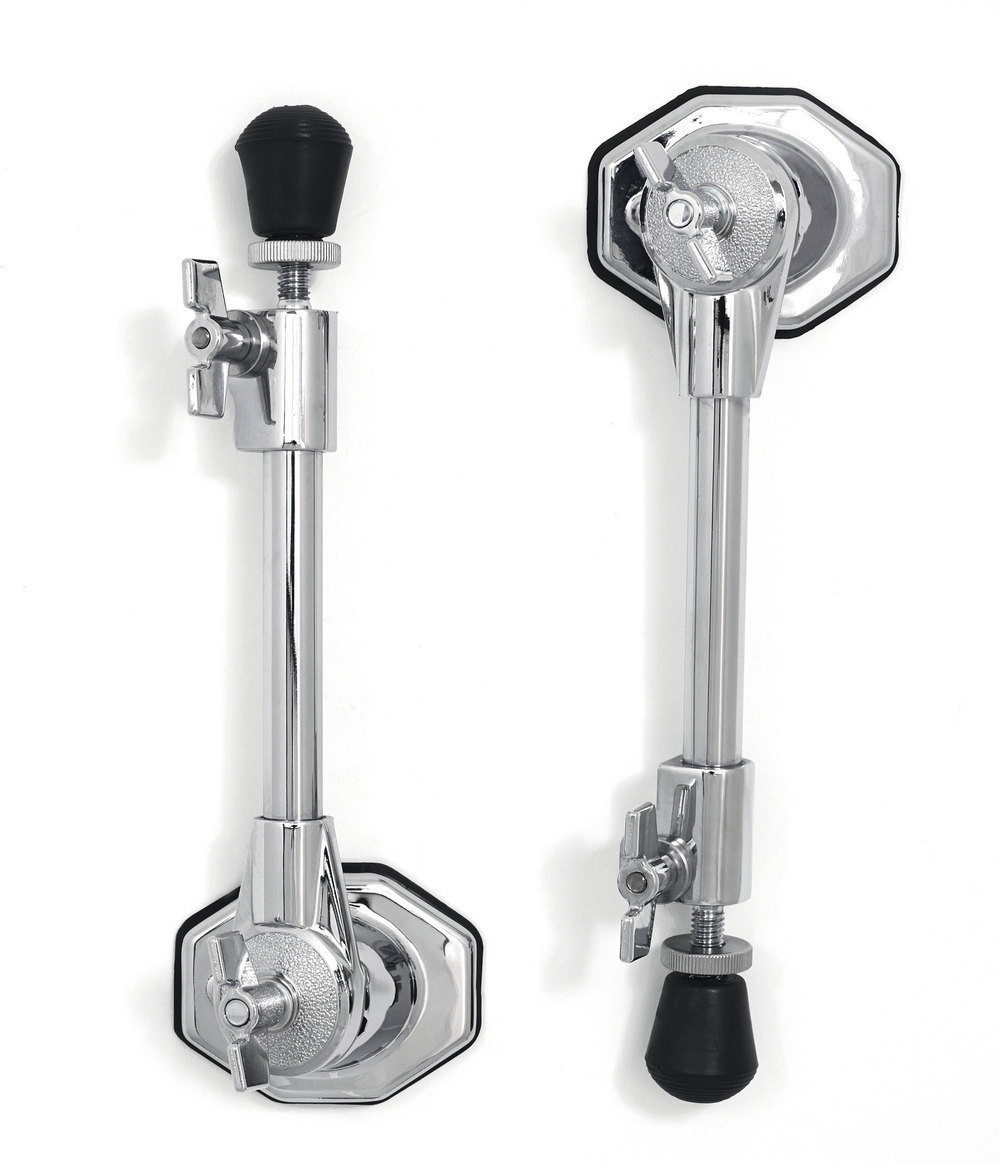 Image of   Gibraltar SC-BS4 Bass drum accessory Pro Spurs