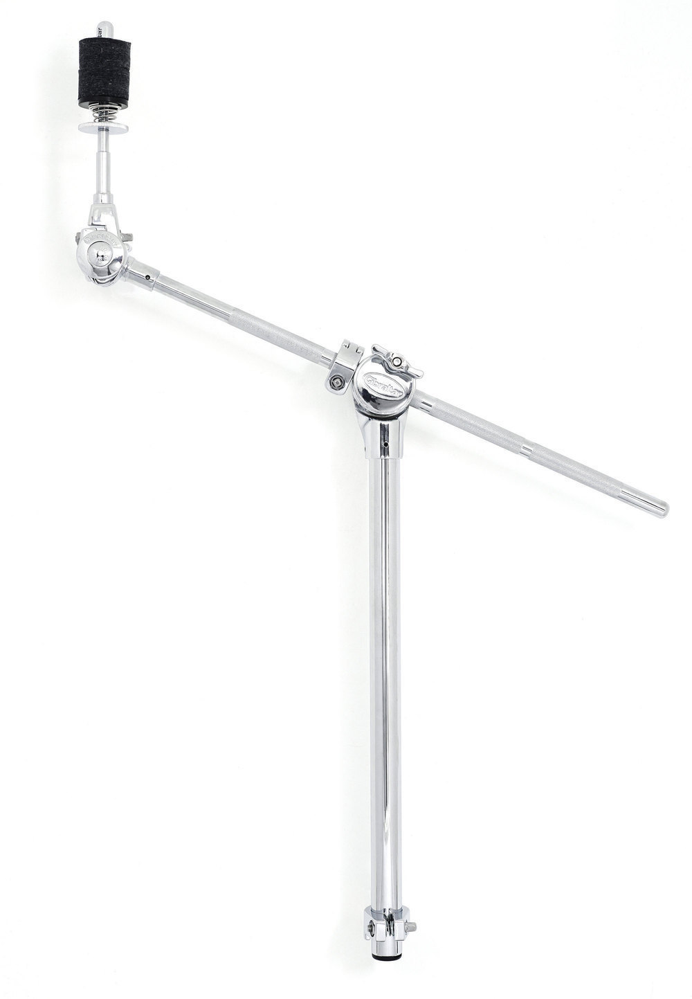 Image of   Gibraltar SC-LBBT-TP Cymbal arm/accessory Long cymbal boom arm
