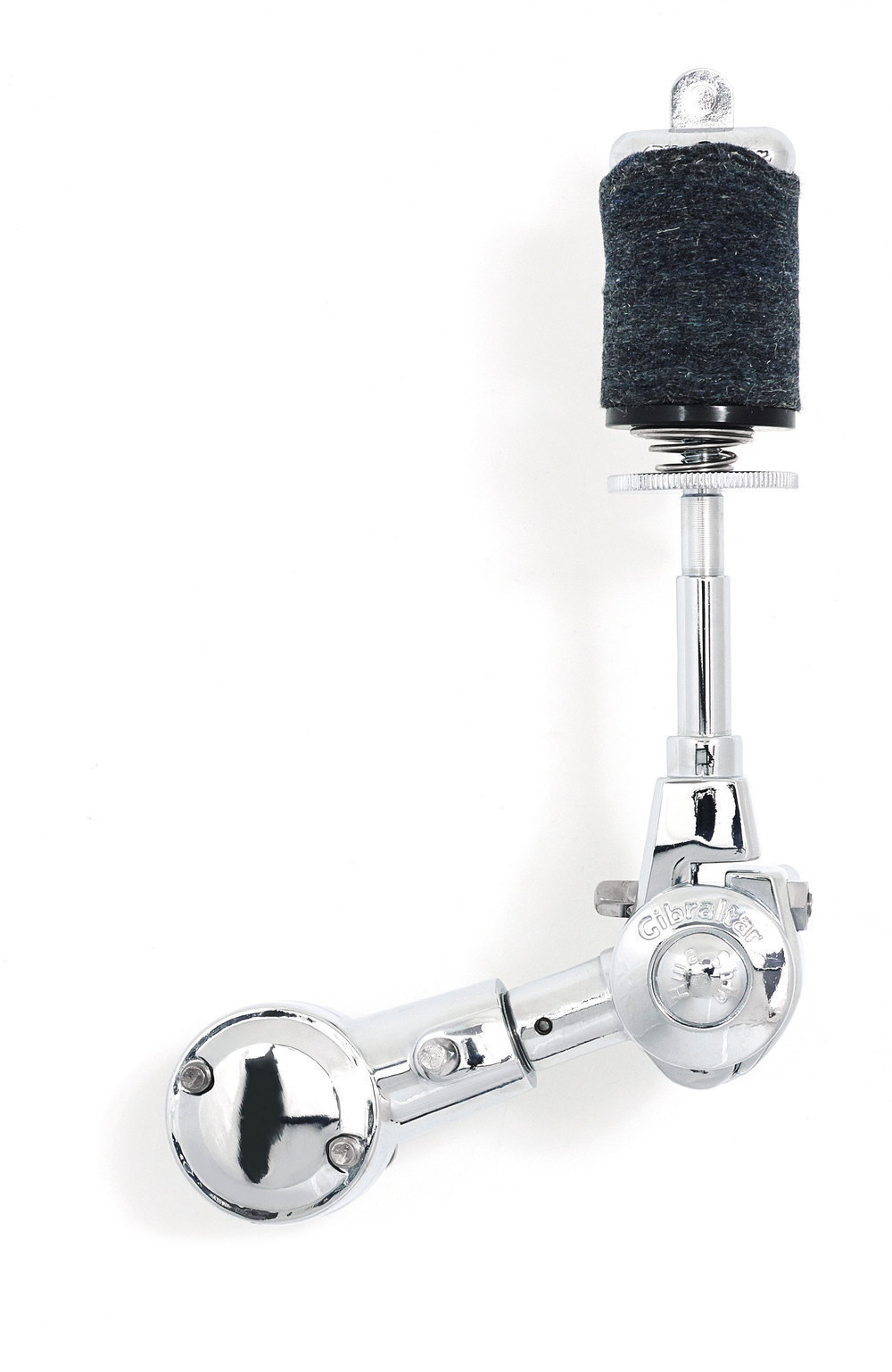 Image of   Gibraltar SC-DCT-TP Cymbal arm/accessory Cymbal holder