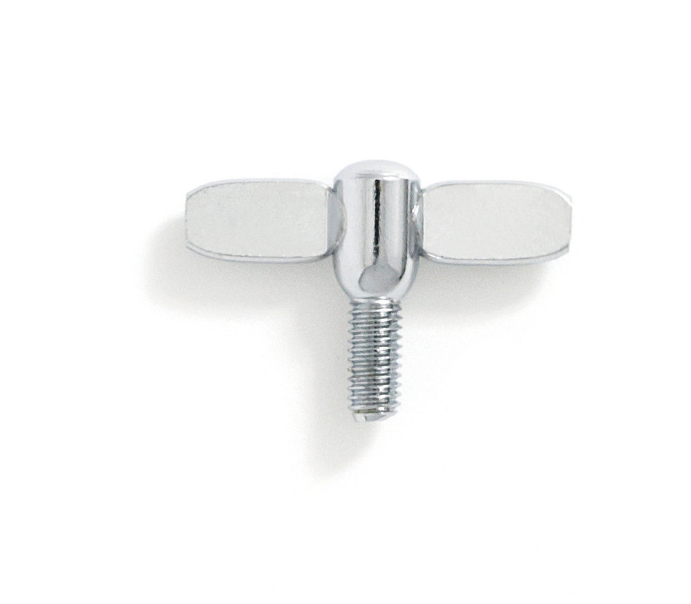 Image of   Gibraltar SC-0008 Bass drum accessory Wing screw