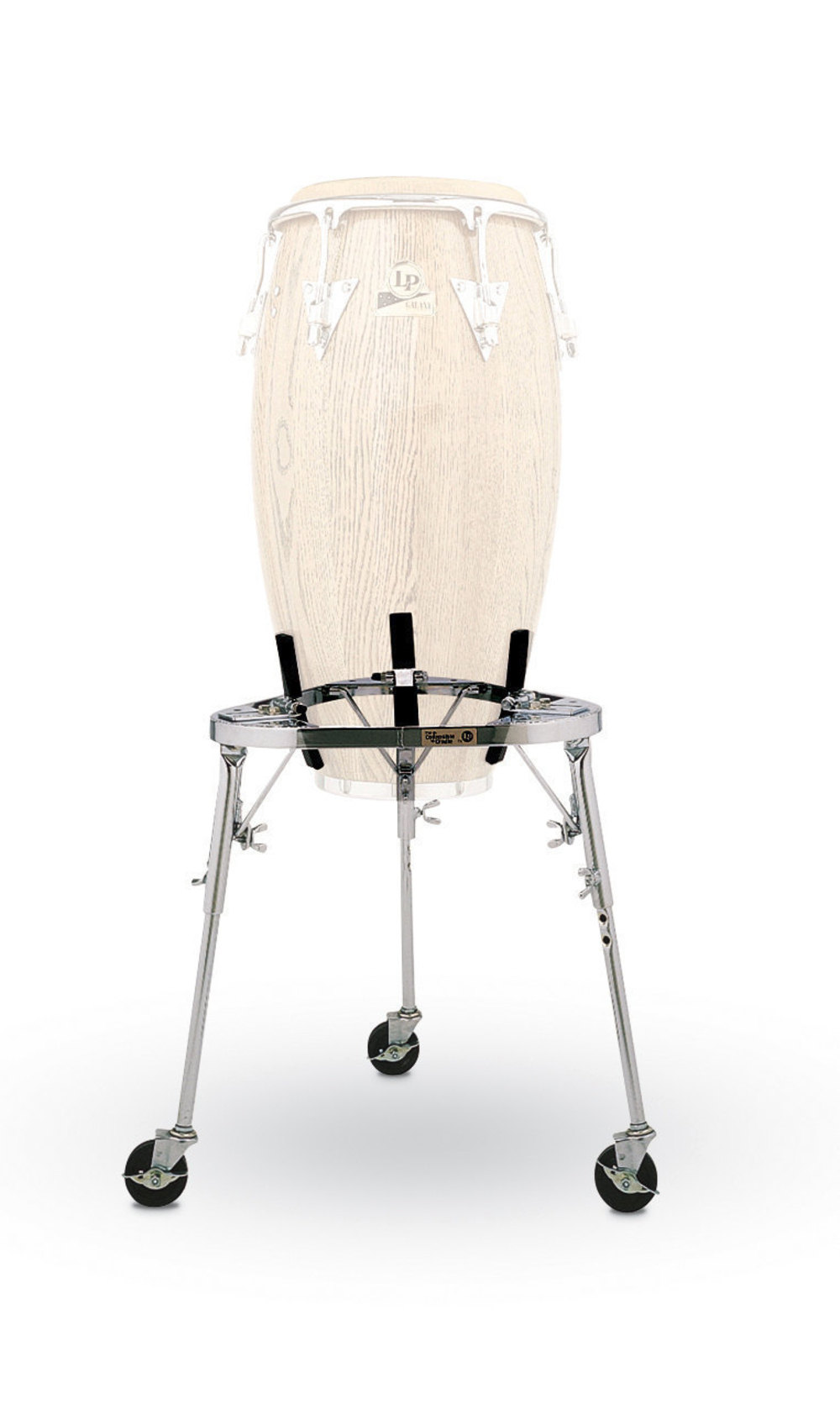 Image of   Conga stand Collapsible Cradle