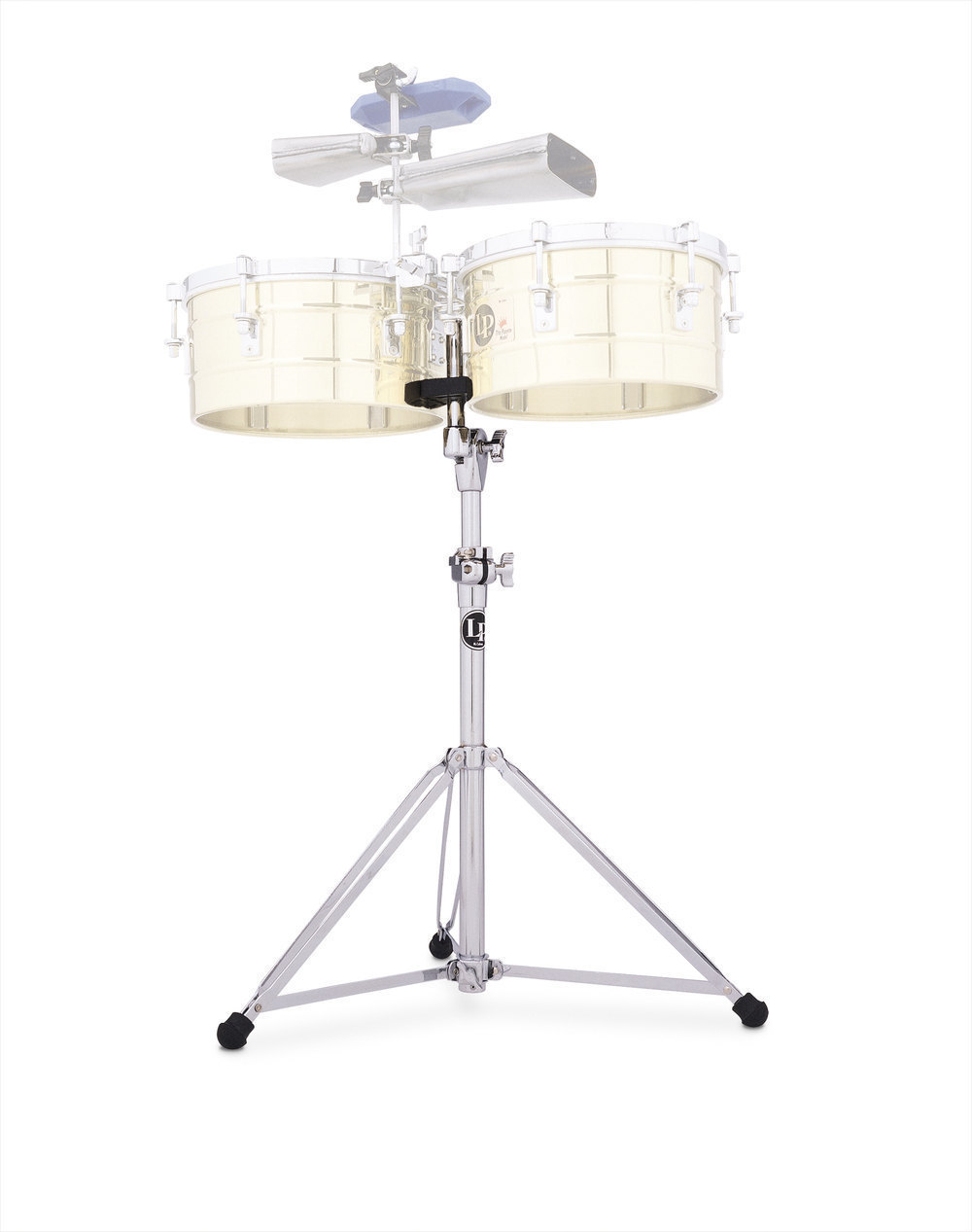 Image of   Timbal stand Tito Puente Thunder Timbs