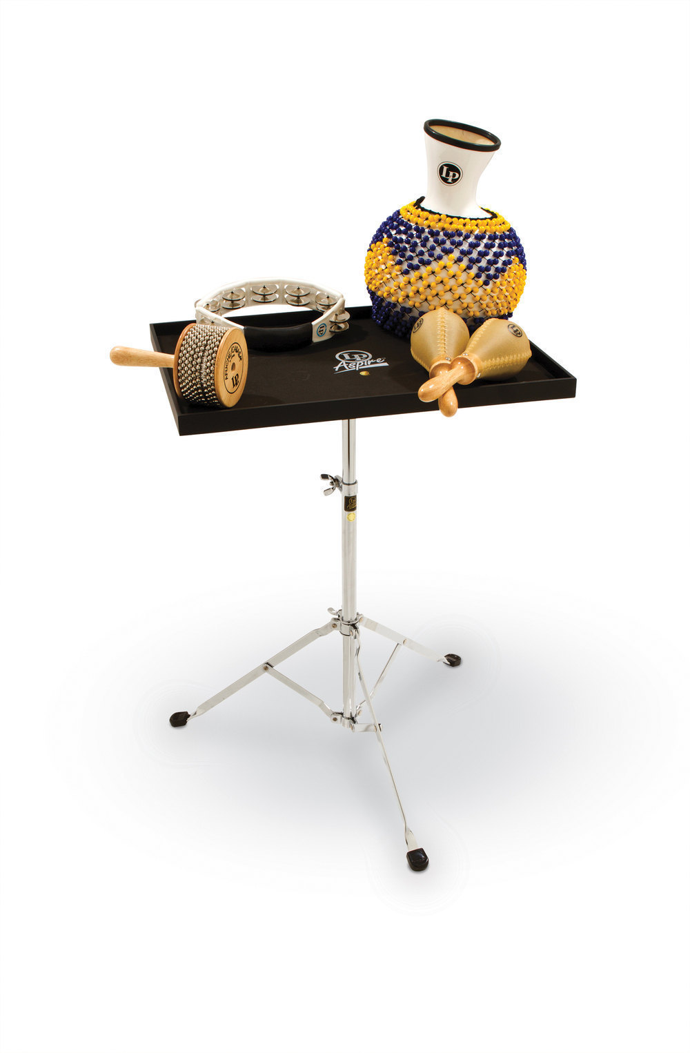 Image of   Percussion table Aspire Aspire instrument tray