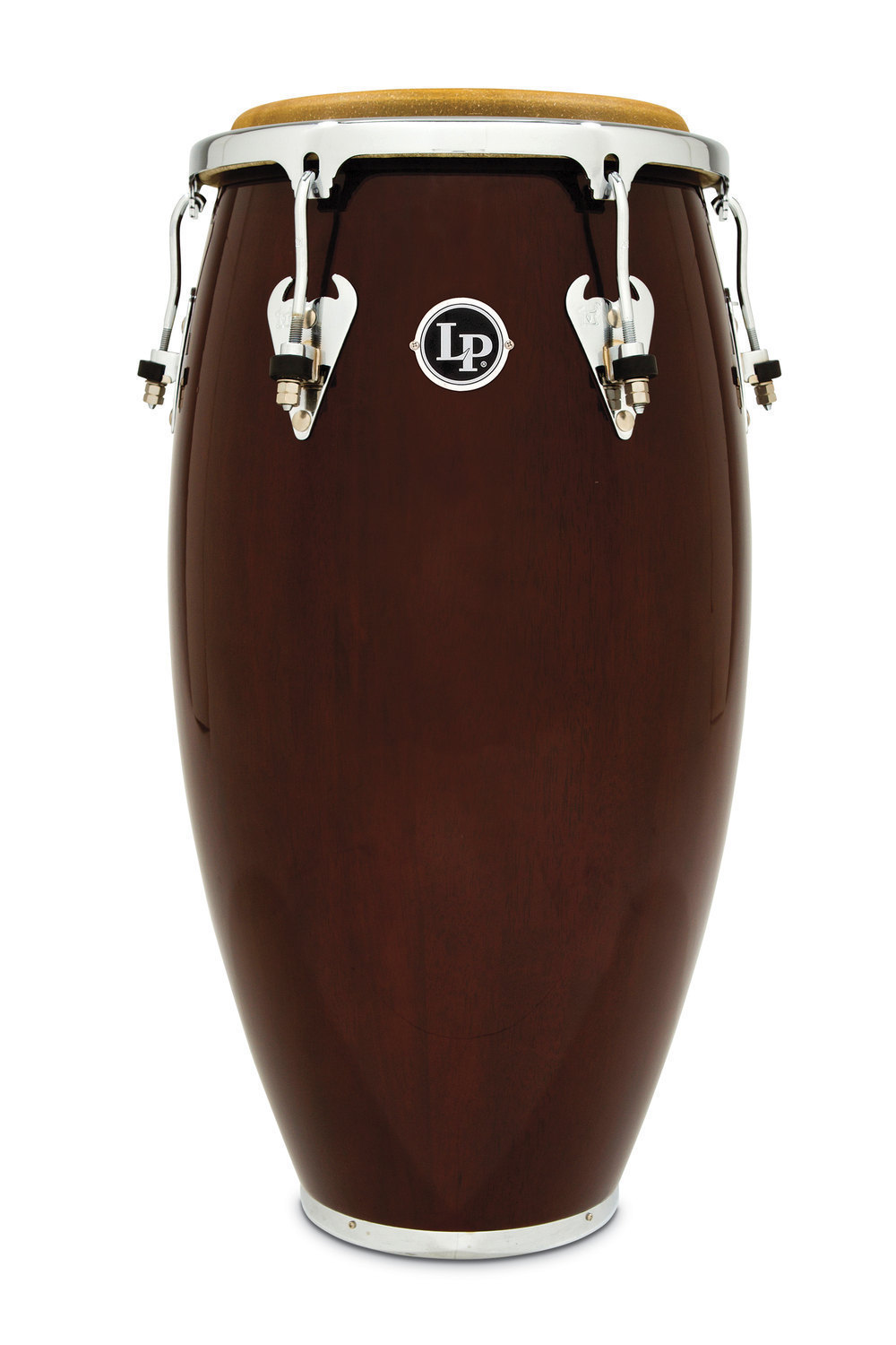 LP Matador Dark Wood Congas Tumba 12 1/2""