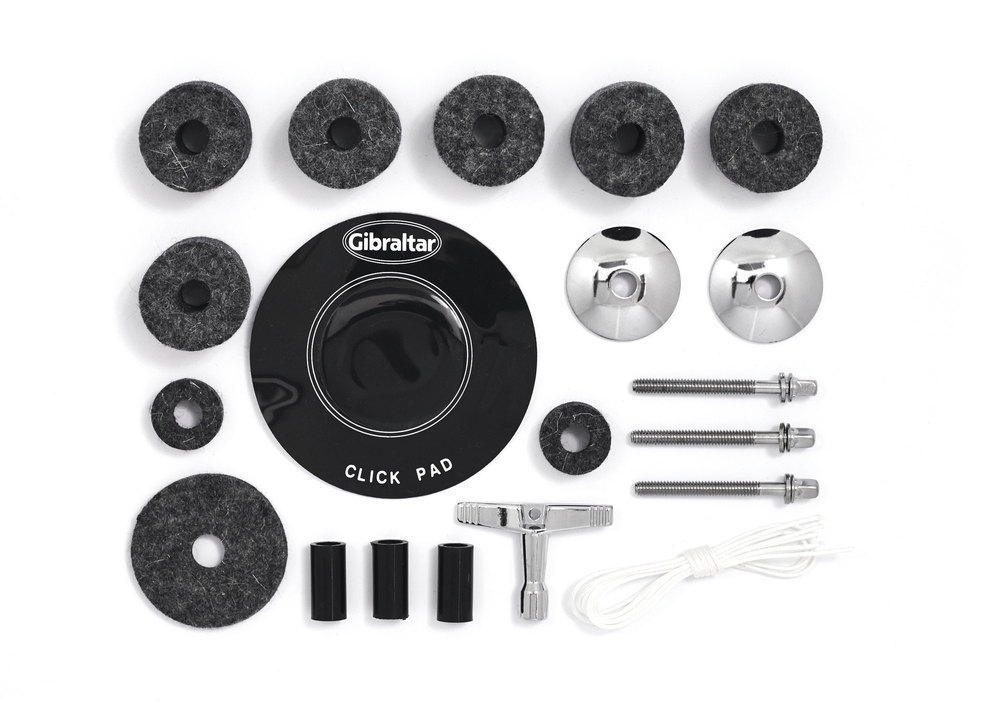 Image of   Gibraltar SC-DTK Accessory kit Drummers Tech Kit