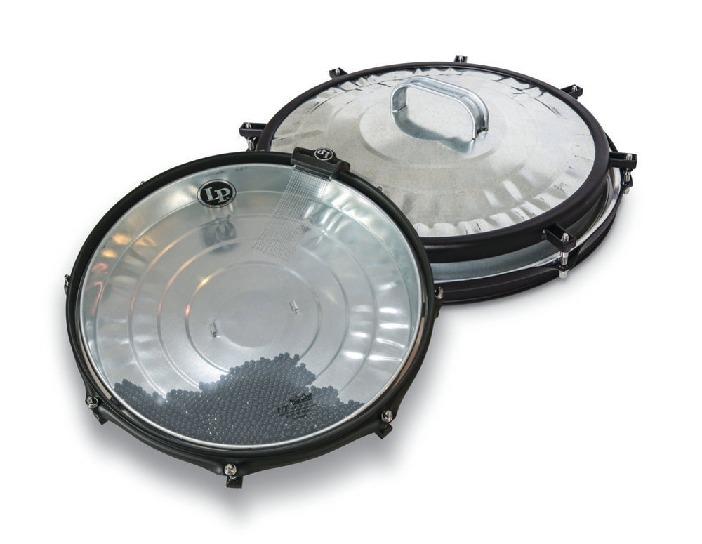 LP RAW Series Trash Snare 14""