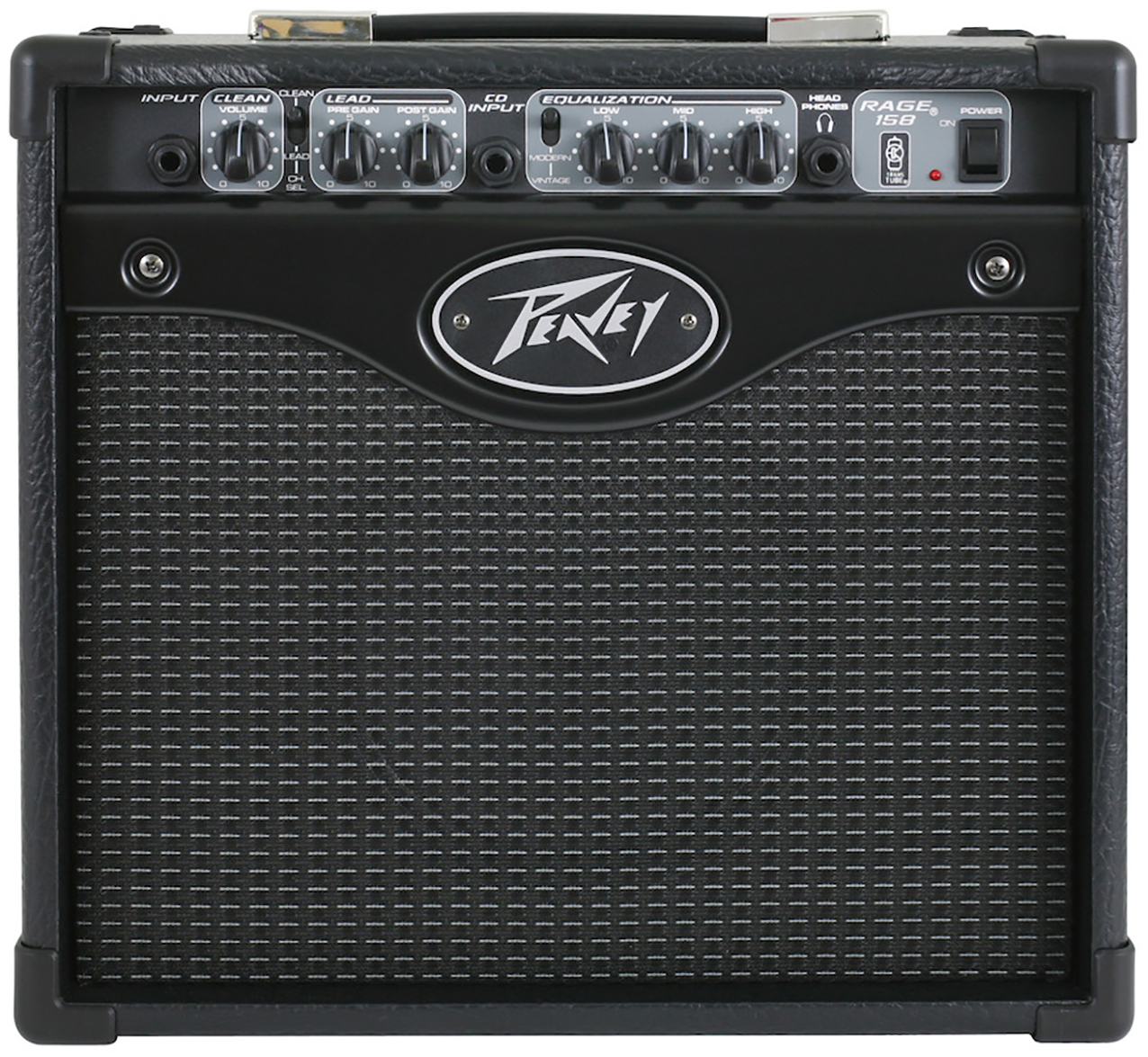 Image of   Peavey Rage 158 Combo guitarforstærker