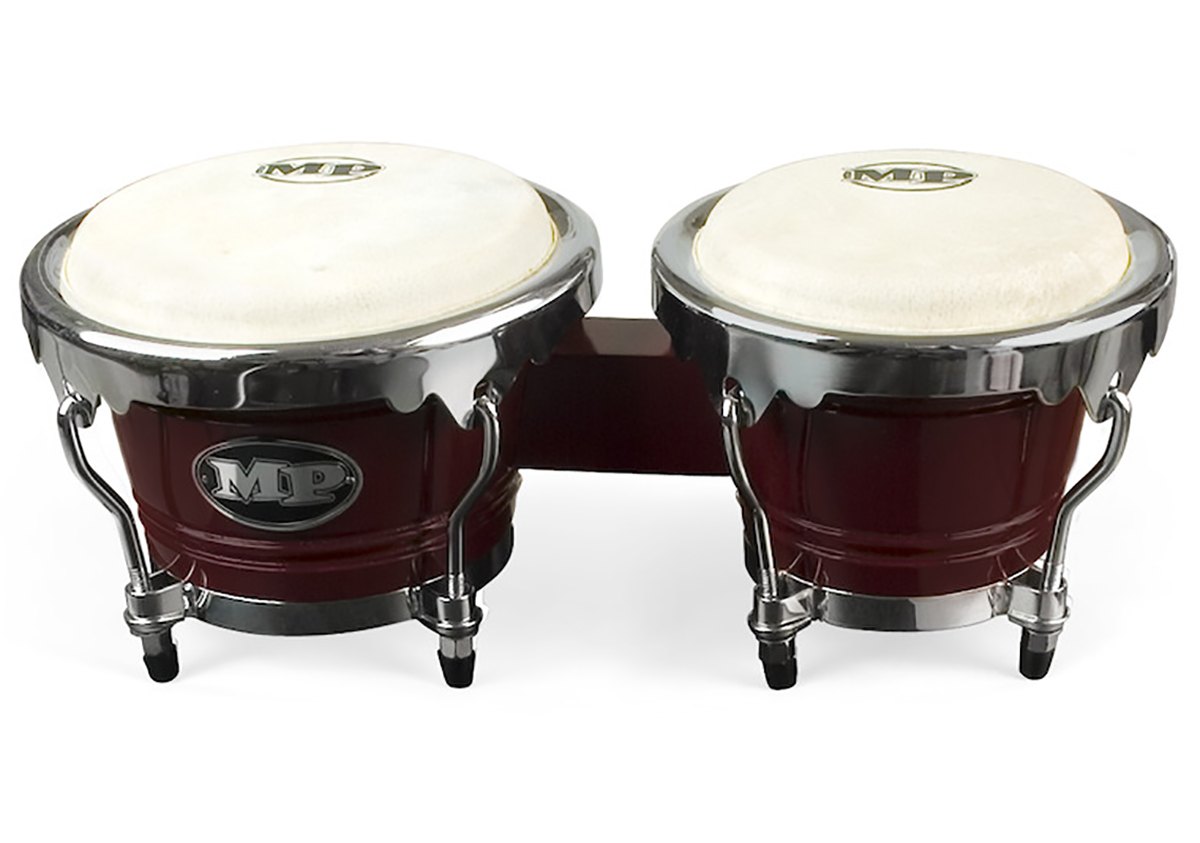 Mano Percussion MP1767-WRD - Bongotrommer