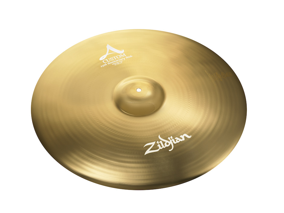 "Zildjian 23"" A Custom Anniversary Ride ""Limited Edition"""
