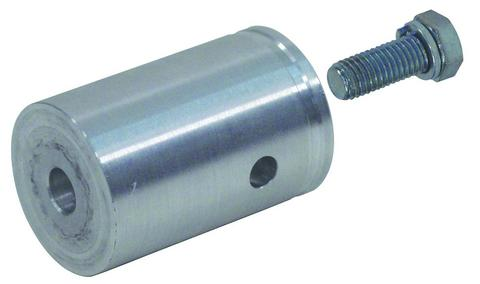 Image of   Alutruss DECOLOCK female conical coupler w.screw