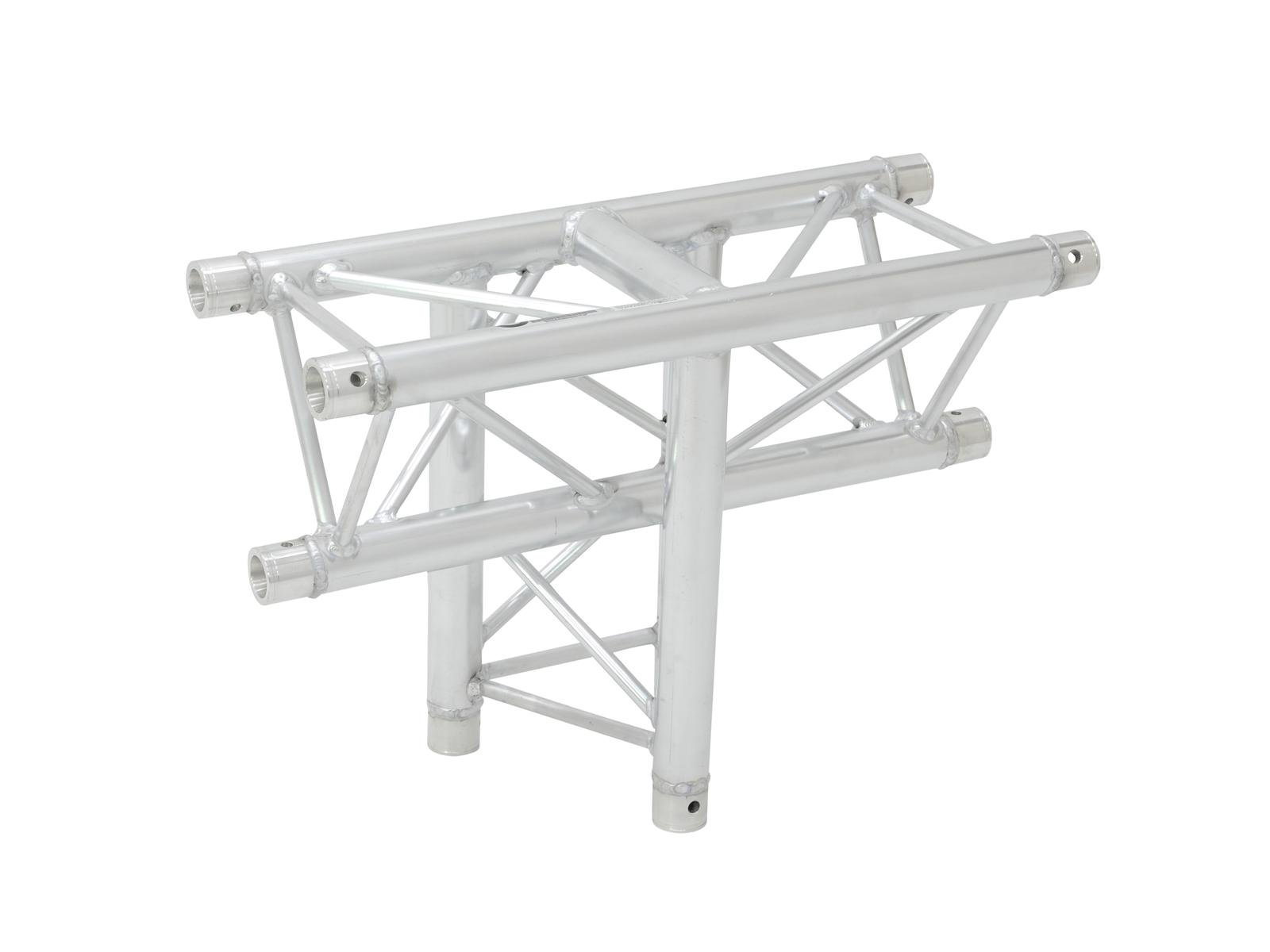 Image of   Alutruss TRILOCK 6082AT-35 3-way T-piece