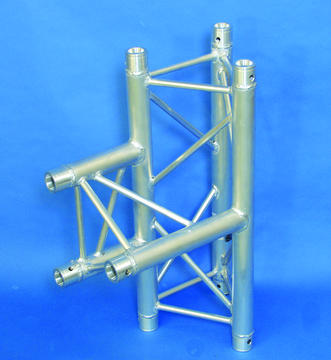 Image of   Alutruss TRILOCK 6082AT-36 3-way T-piece
