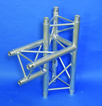 Image of   Alutruss TRILOCK 6082AT-37 3-way T-piece