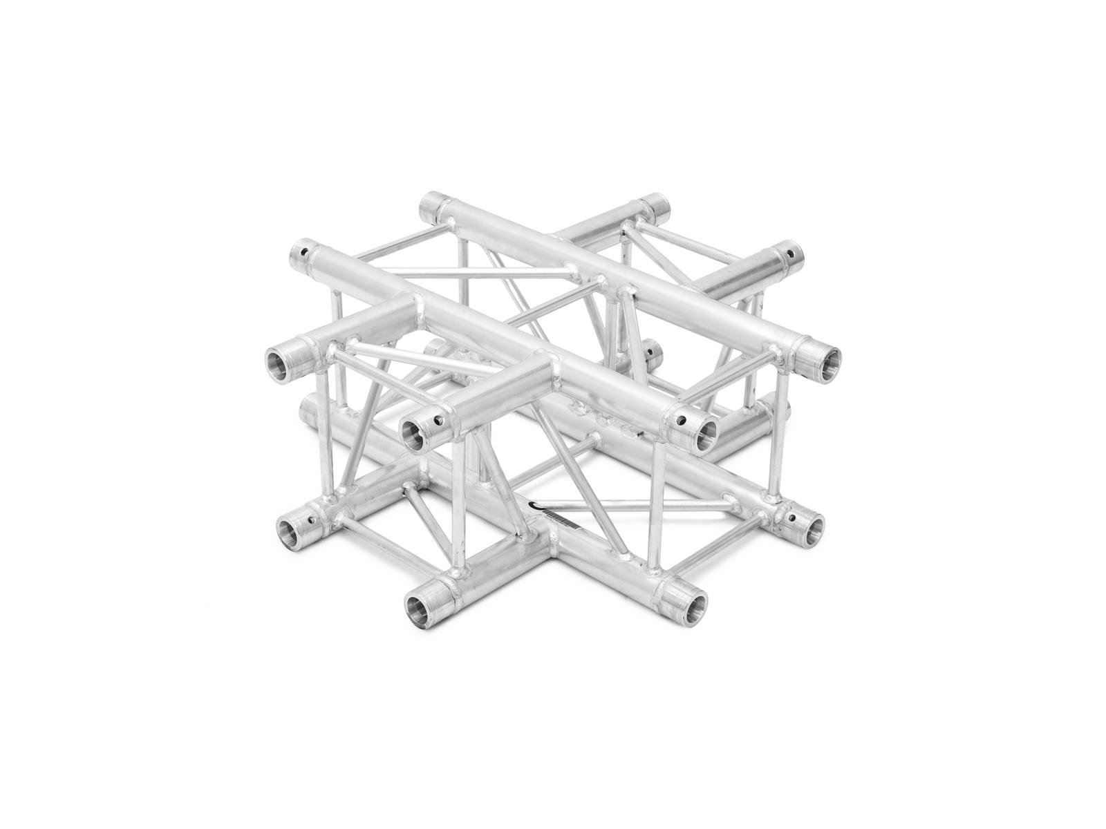 Alutruss QUADLOCK 6082C-41 4-way cross piece