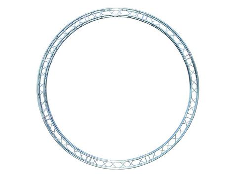 Alutruss QUADLOCK 6082 circle d=5m (inside)