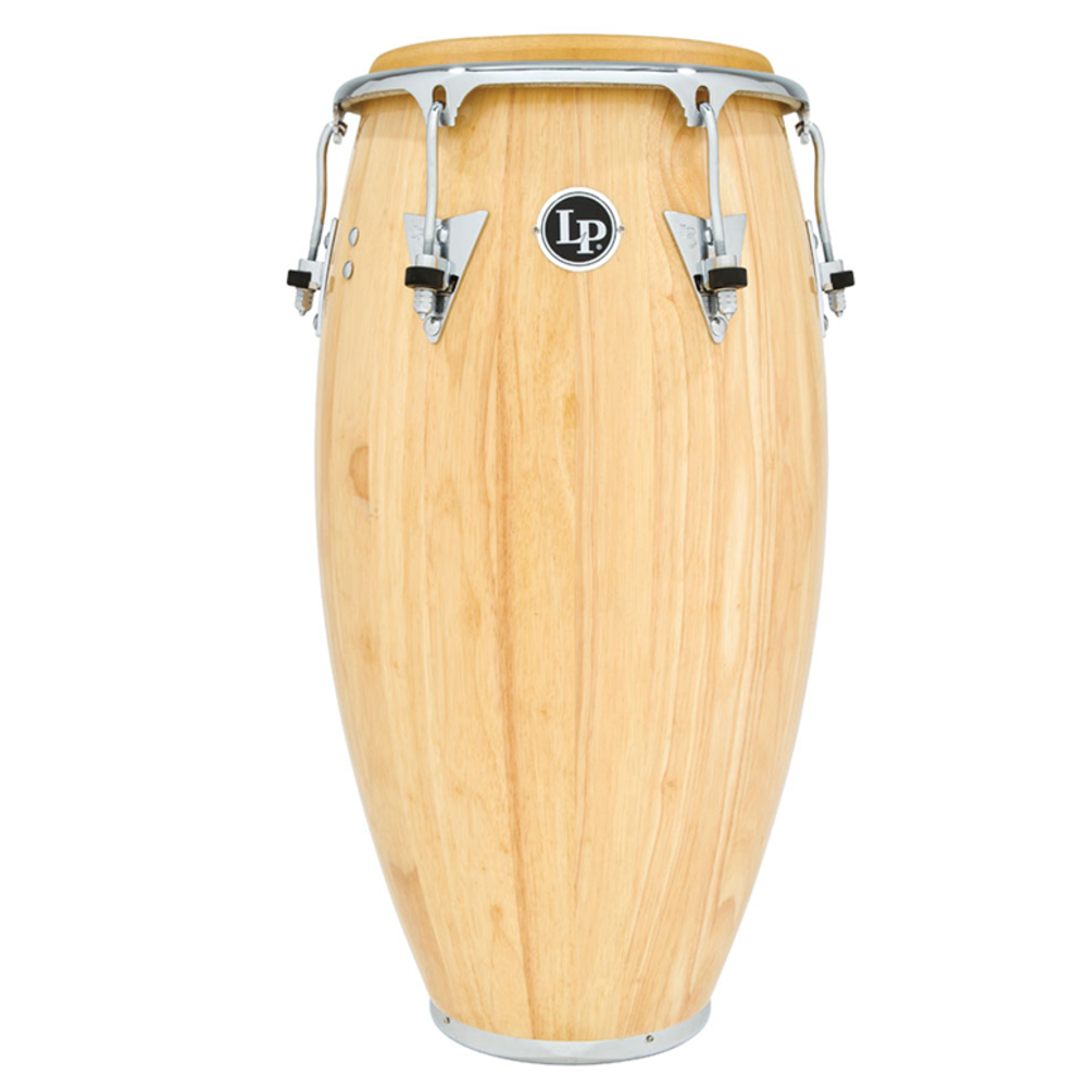 Image of   LP Classic Series Natural Congas Conga 11 3/4
