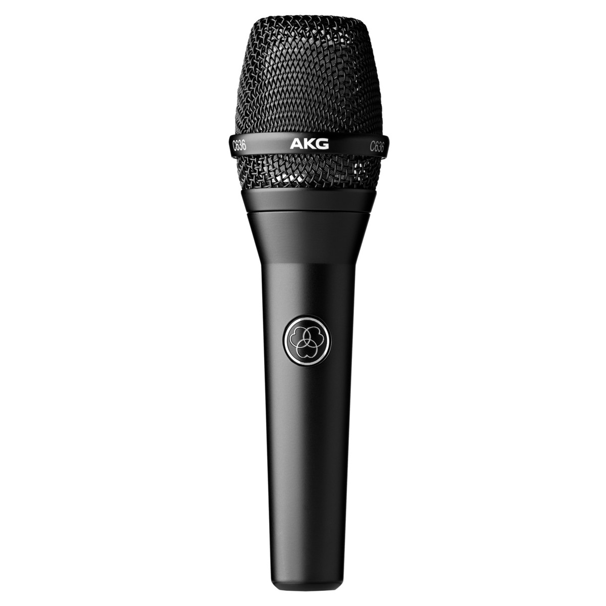 Image of   AKG C636 Kondensator Vokal Mikrofon