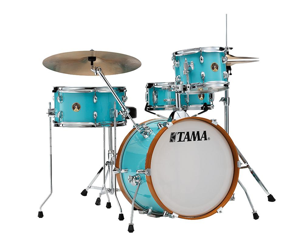Image of   Tama Club Jam Vintage Trommesæt - AQB