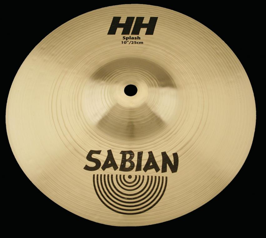 """SABIAN 8"""" HH Splash"""