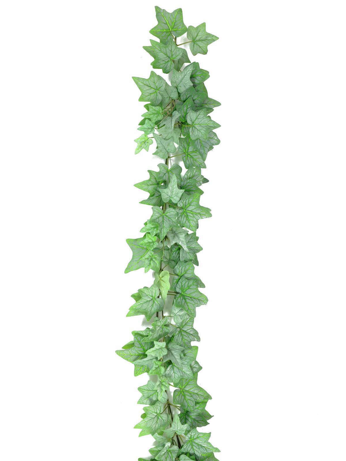 Kunstig Ivy-garland, green, 180cm