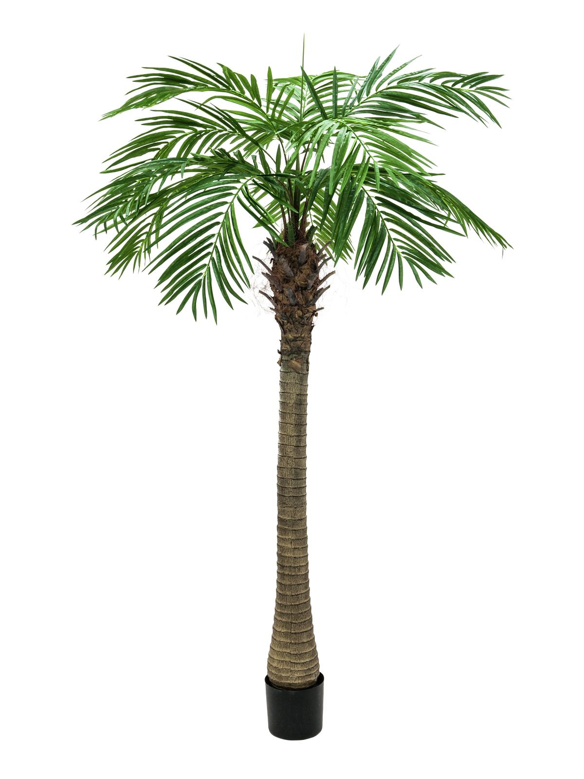 Kunstig Phoenix Palmetræ Luxor 150 cm
