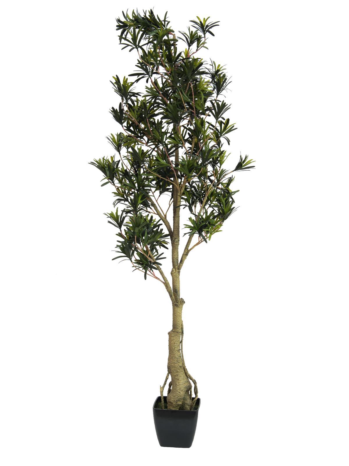 Image of   Kunstig Sydtaks træ 150cm