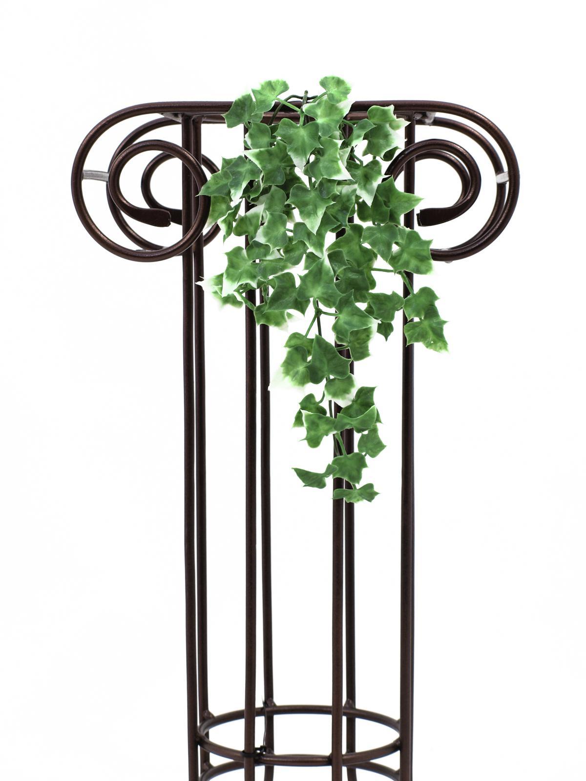 Image of   Kunstig Vedbend Hængende Plante, 40cm