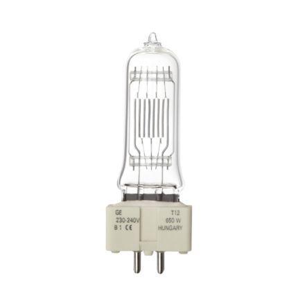Billede af GE Showbiz Quartzline Halogen Lamp 650W