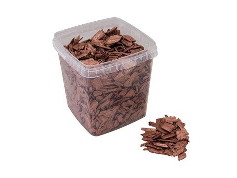 Billede af Deco Wood, copper, 5.5l bucket