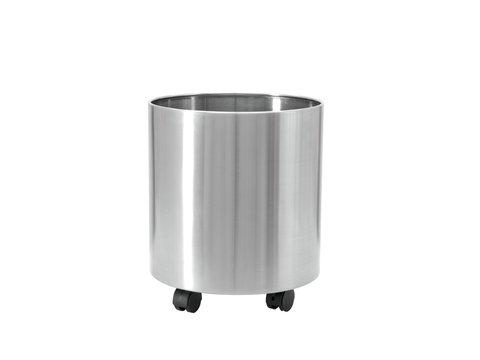 Billede af STEELECHT-35, stainless steel pot, Ã35cm