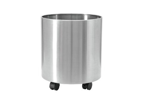 STEELECHT-40, stainless steel pot, Ã40cm
