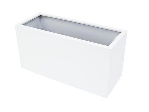 LEICHTSIN CUBE-50, shiny-white