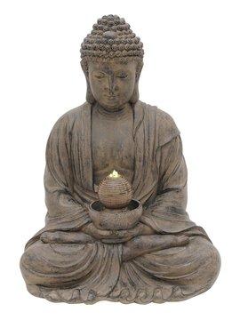 Billede af Europalms Fountain, BUDDHA OF ENLIGHTENMENT