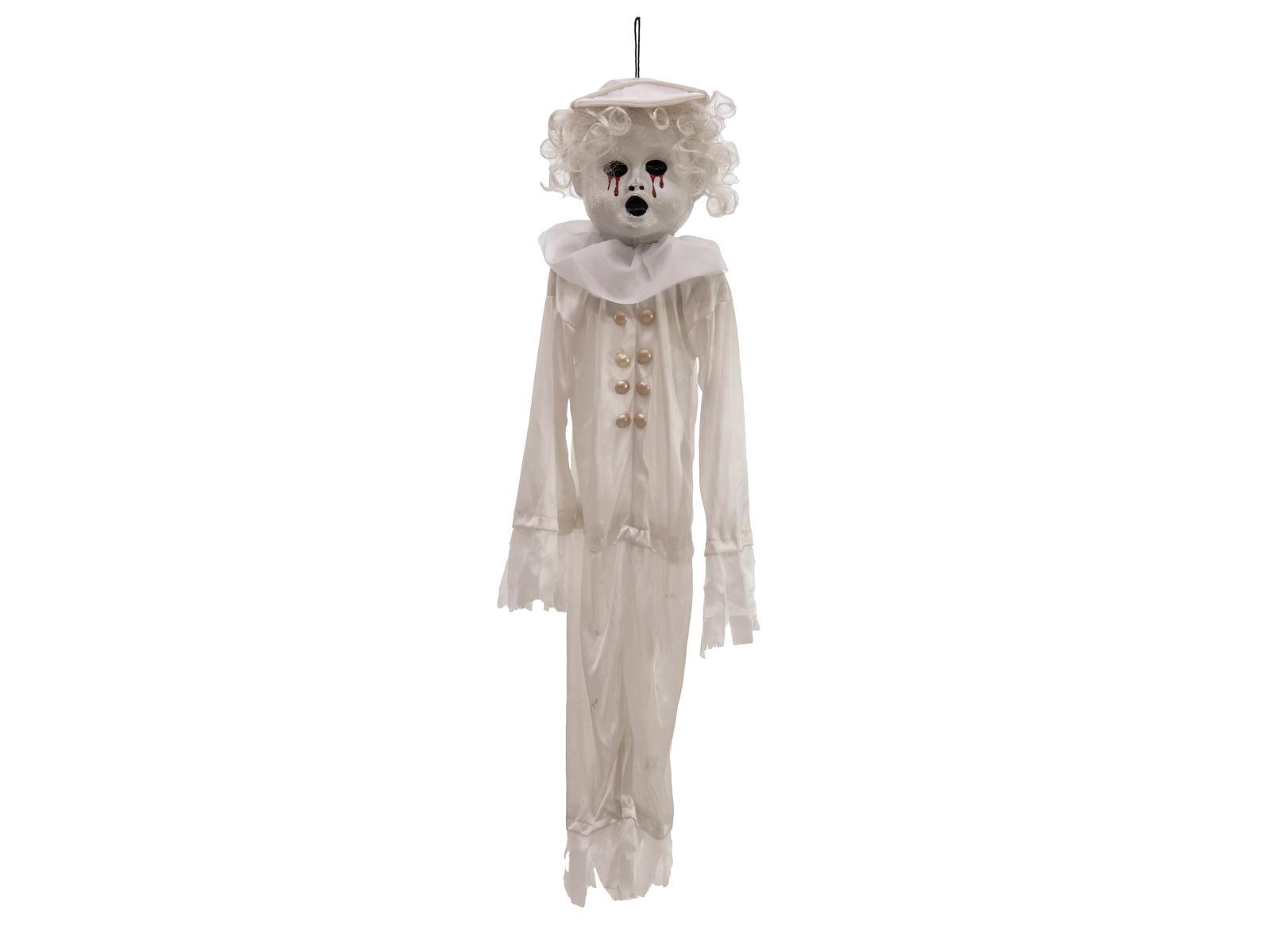 Image of   Halloween dukke, 90 cm