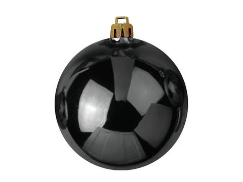 Billede af Deco Ball 20cm, black